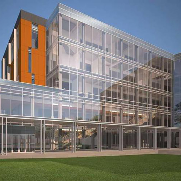Proposed College Of Osteopathic Medicine Receives Candidate Status